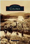 Coloma book by Betty Sederquist
