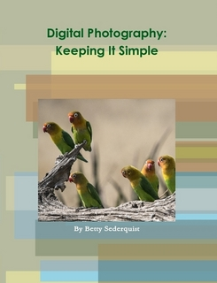 Digital Photography: Keeping it Simple