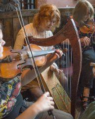 Lively Irish Music