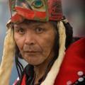 Native American Dancer, Alaska