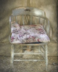 Old Coloma Chair